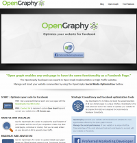 opengraphy